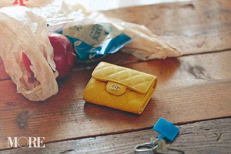 『シャネル』や『グッチ』、憧れブランドのお財布GETした?【お正月休みのファッション人気ランキング】_1_3
