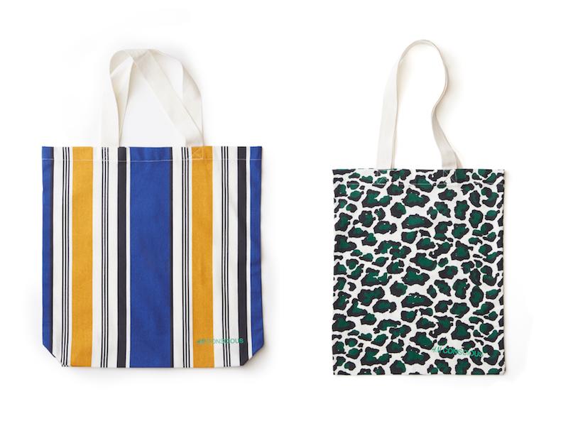 『H&M』がショッピングバッグを紙製化&有料化! エコバッグを持ってお買い物へ行こう☆_2