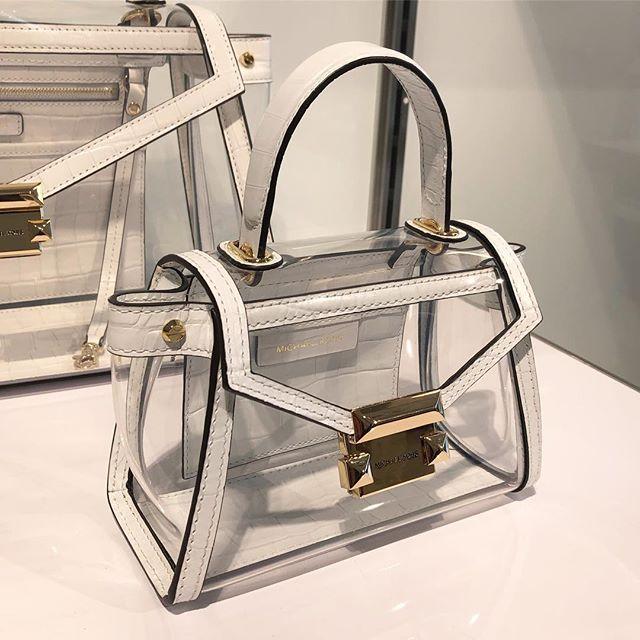 インスタ映えするデザインのバッグを発見♡ 『マイケル マイケル・コース』の春展示会【 #副編Yの展示会レポート 】_2_2