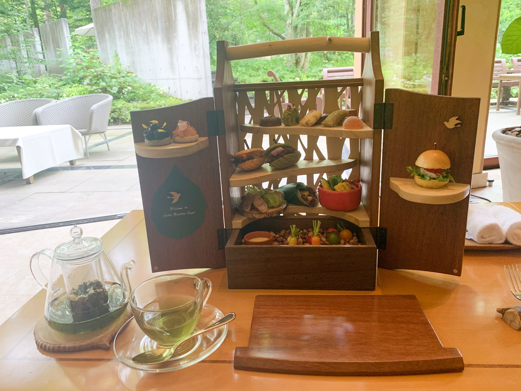 【軽井沢星野エリア滞在レポート】たくさんの緑に囲まれて、幻想的で素敵な夏を**_3