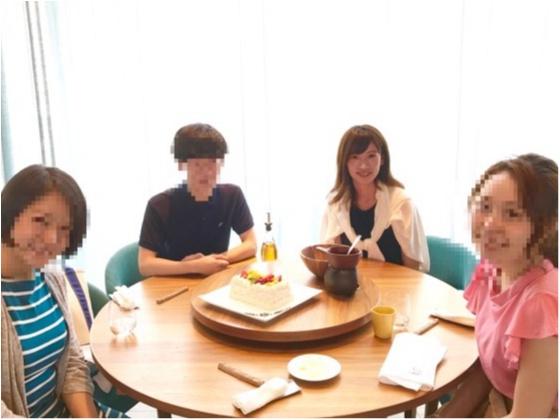 今、話題の野菜にこだわったレストラン!【CROSS TOKYO】でランチを食べてきました♡_4