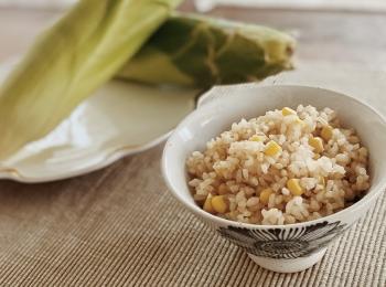 【夏の旬野菜】とうもろこし一本で超簡単アレンジレシピ3品