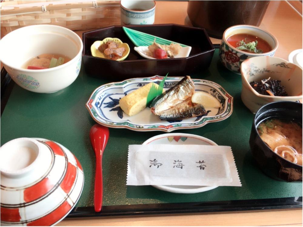 京都でフードファイトしてみた♡♡♡_1