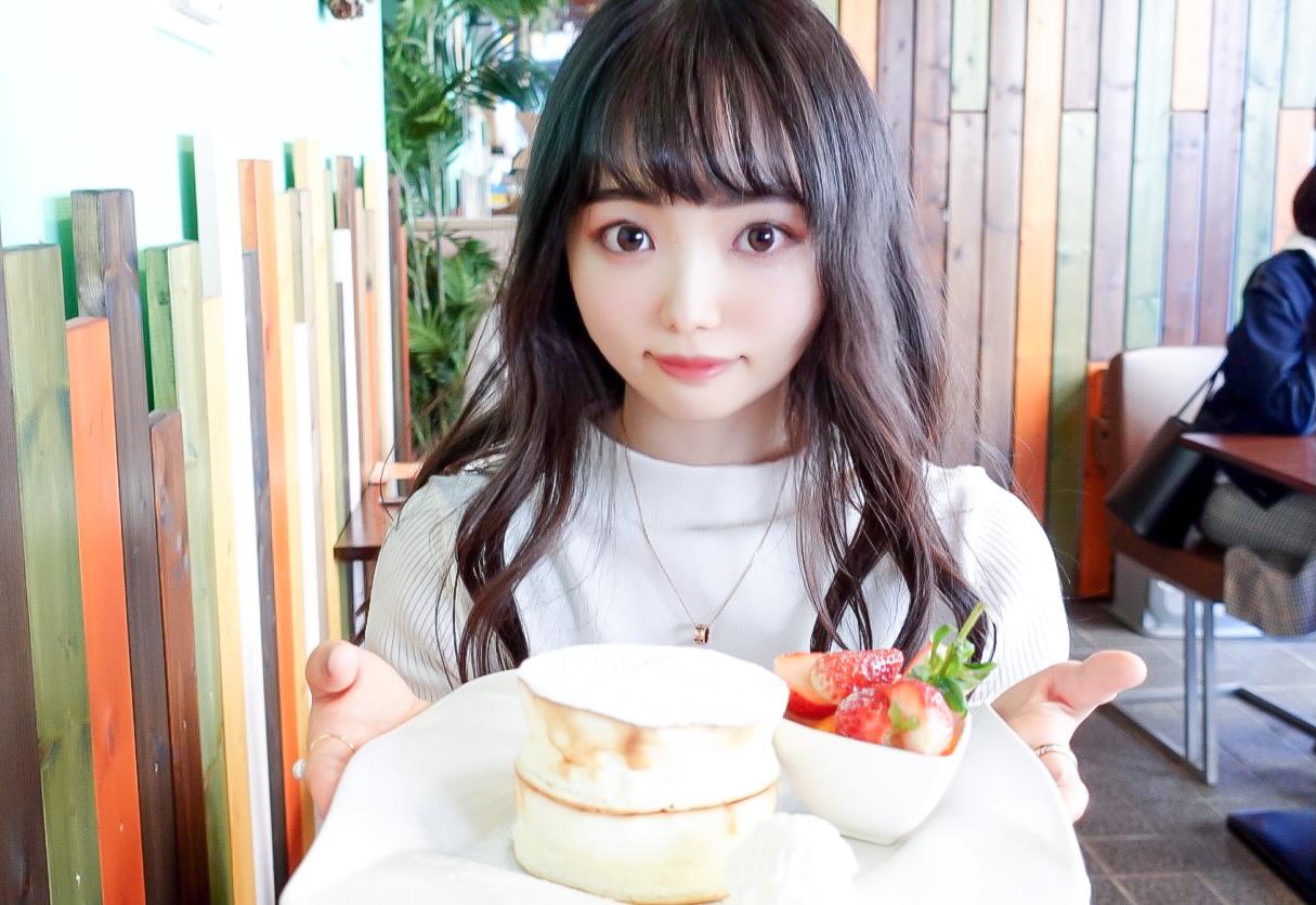 【大阪】関ジャニ∞のジャニ勉でも紹介された!?「フルーツキッチンほのか」のパンケーキ_3