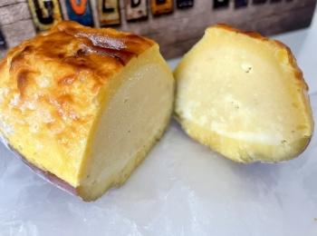 【罪深い美味しさ】ねっとり濃厚「札幌ラ・ネージュ」の皮付きスイートポテトが絶品すぎる❤︎