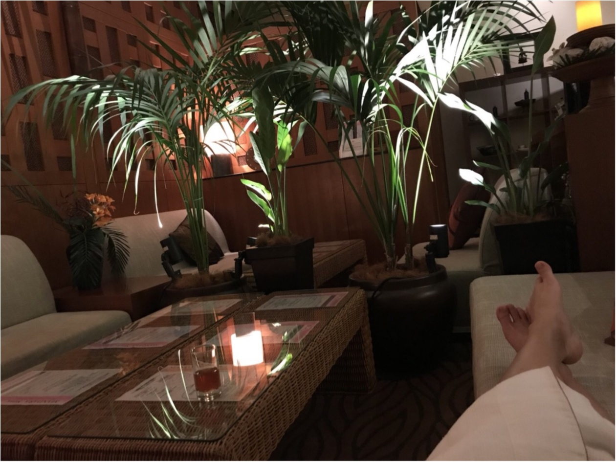 【評価☆4.5以上極上ホテルスパ】汐留・マンダラスパで癒しの時間を過ごそう!暑い夏も笑顔で乗り切れちゃうかも!_2