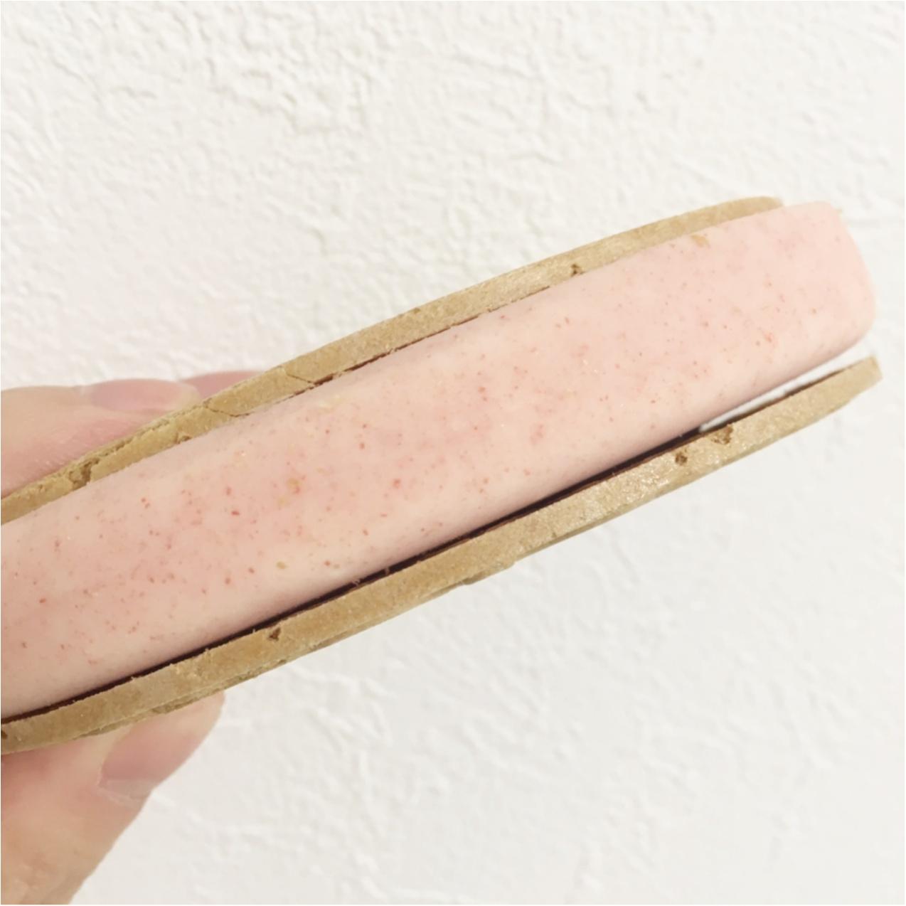 【 ハーゲンダッツ 】4種類のチーズと甘酸っぱいイチゴの味わい♡ 《 ストロベリーフロマージュ 》_2