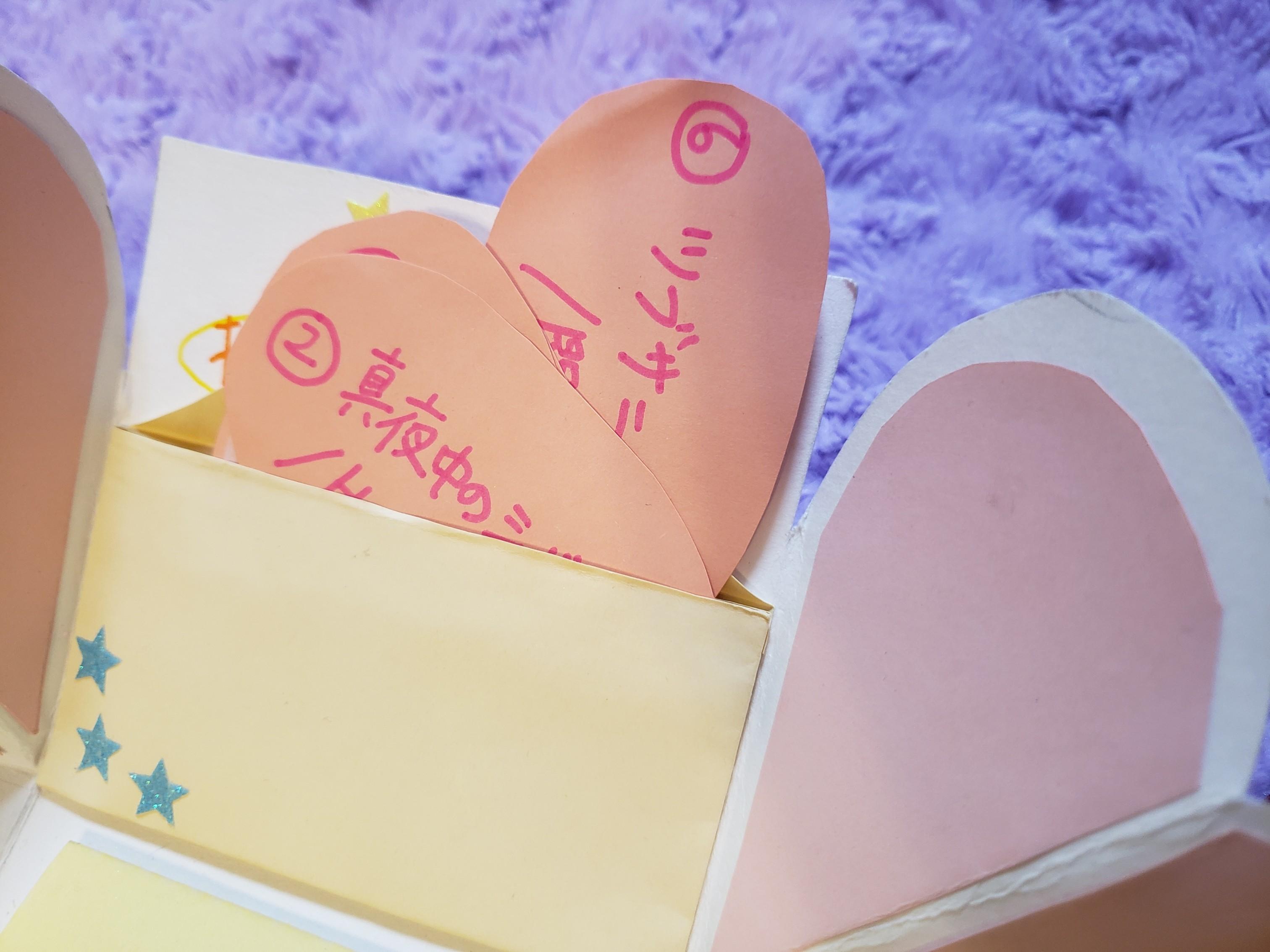 【感動しちゃう!】卒業ライブでもらった寄せ書きが感動の宝石箱\(^_^)/_6