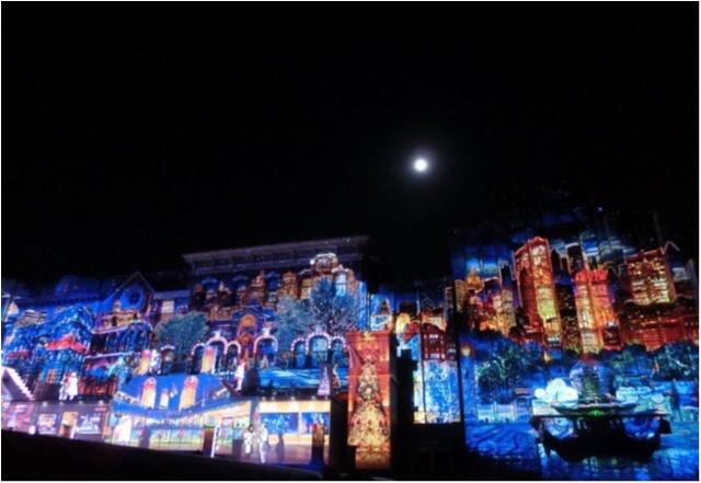 《USJクリスマス》クリスマスショーの「天使のくれた奇跡」がグランドフィナーレ♡_4