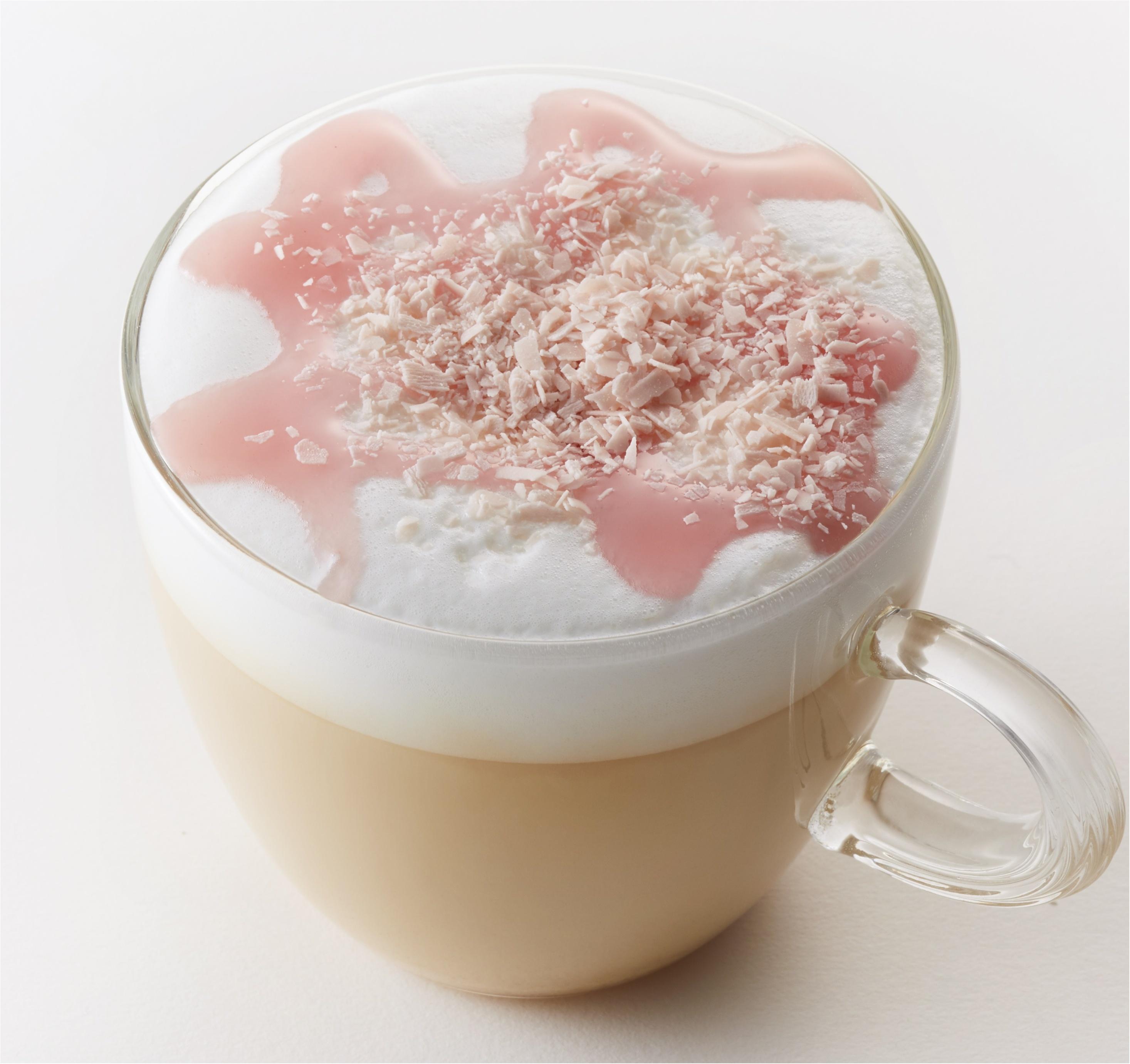東京23区限定! 3/22から『タリーズコーヒー』が「お江戸さくら祭」を開催♡_2