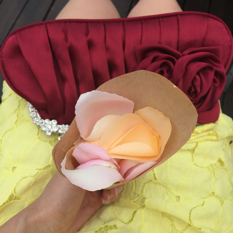 【Wedding】こんな披露宴にしたい!可愛すぎ♡!こだわりの海外風結婚式⋈_3