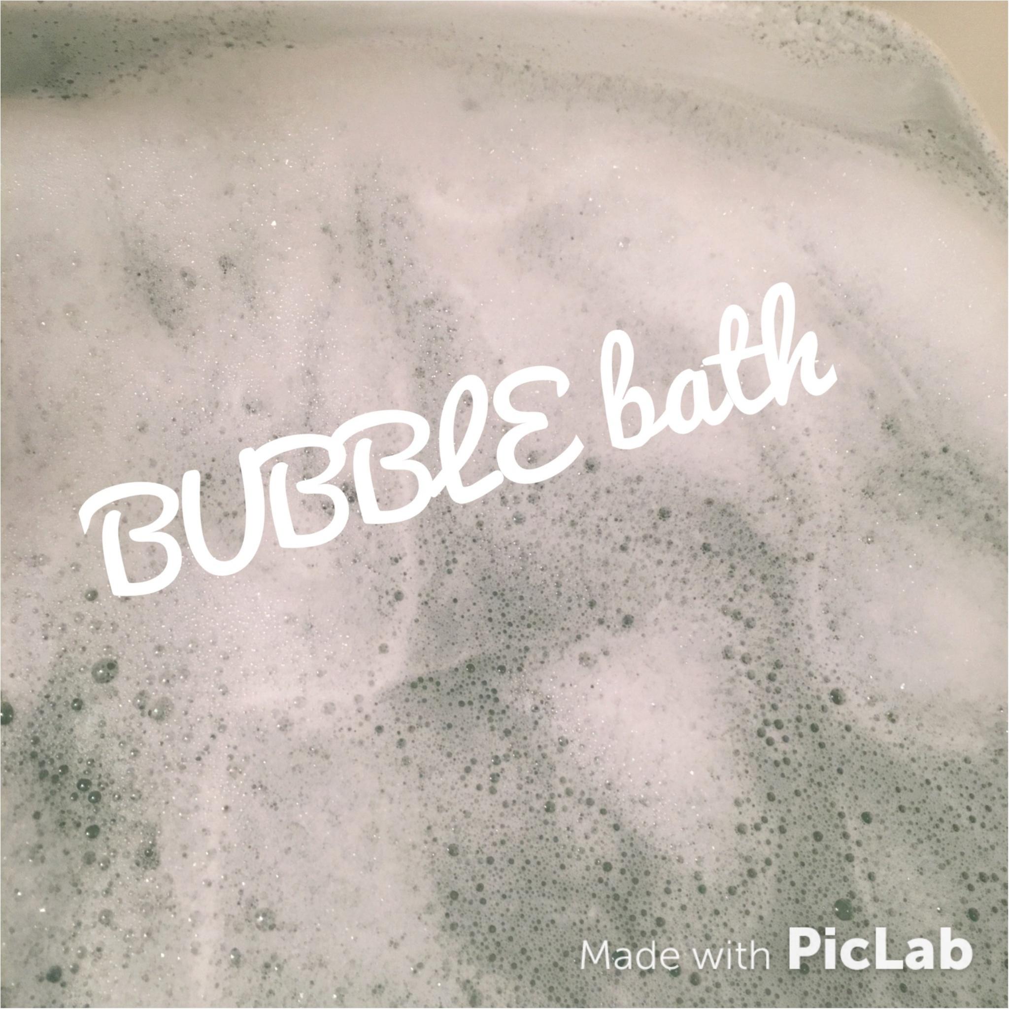 """一石二鳥!!""""もっちり肌""""が実現する、今日からできる簡単バブルバスの作り方♡_4"""