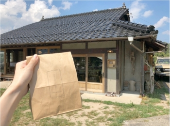 素材の味が味わえる♡ 古民家を改装したオシャレな焼き菓子屋さん♡♡