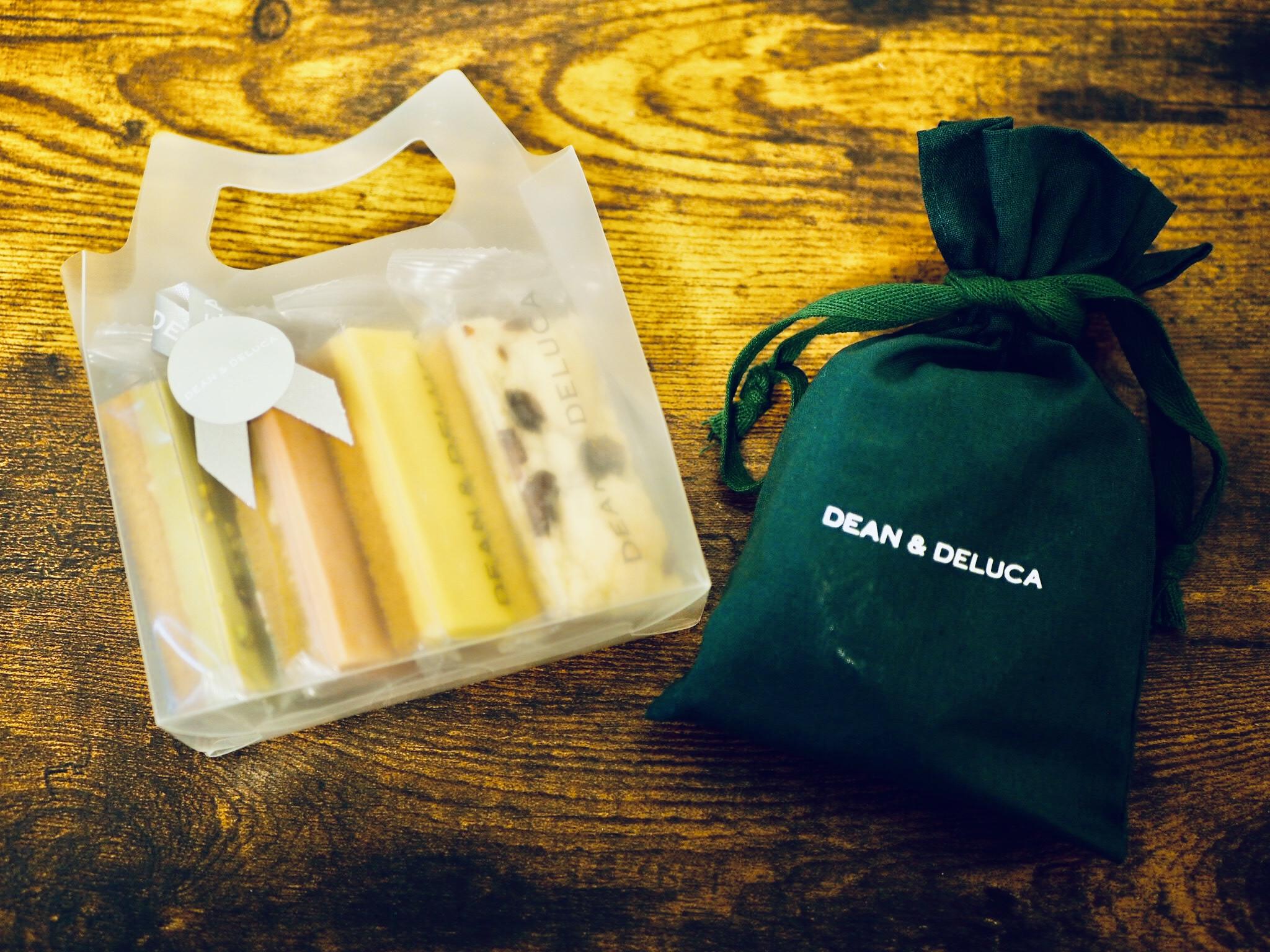 【DEAN & DELUCA】のお洒落で可愛いプチお菓子ギフト♡_1