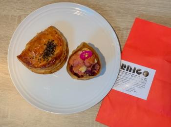 【秋グルメ】ねっとり濃厚な安納芋・紫芋スイーツでハロウィン先取り