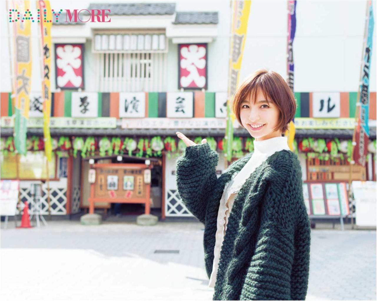 篠田麻里子と学ぶ、今話題の「寄席」の楽しみ方!【麻里子の「和」コトハジメ】_1