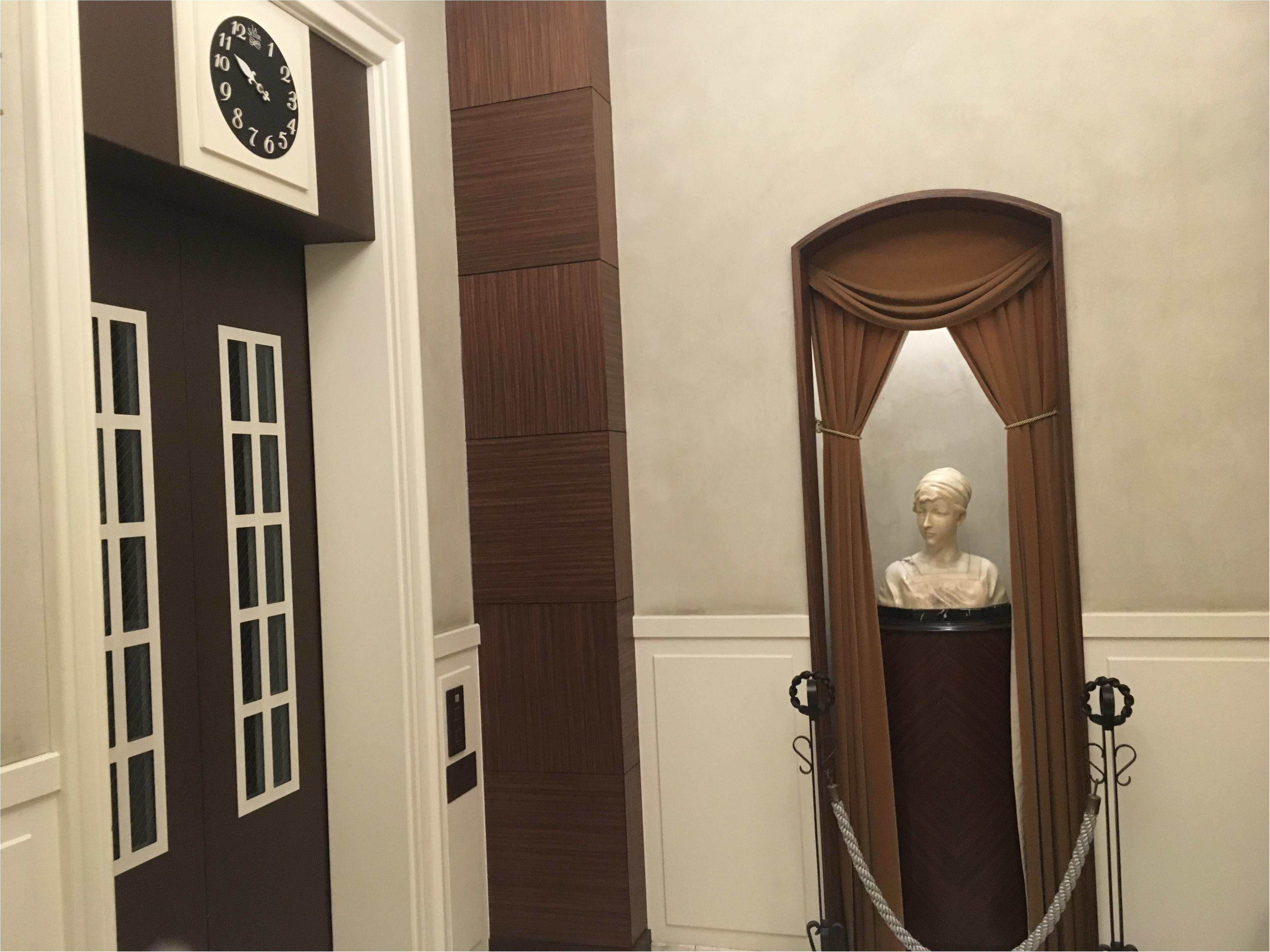 かわいい♡が詰まったお部屋!ホテルモントレ ラスツール銀座_1