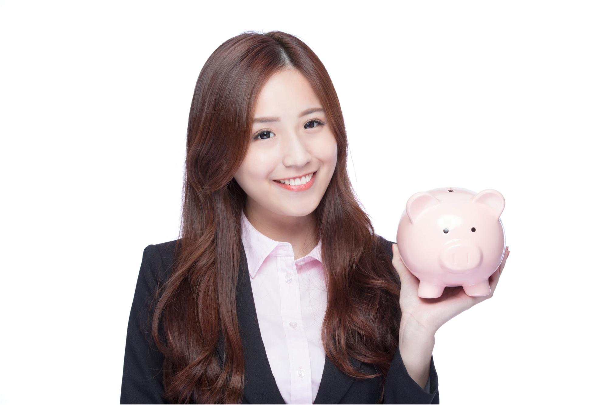 20代後半の貯蓄額は、どのくらいが普通なの!? 【女子のマネーの悩みにアンサー!】_1