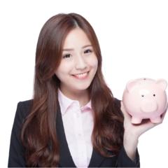 20代後半の貯蓄額は、どのくらいが普通なの!? 【女子のマネーの悩みにアンサー!】