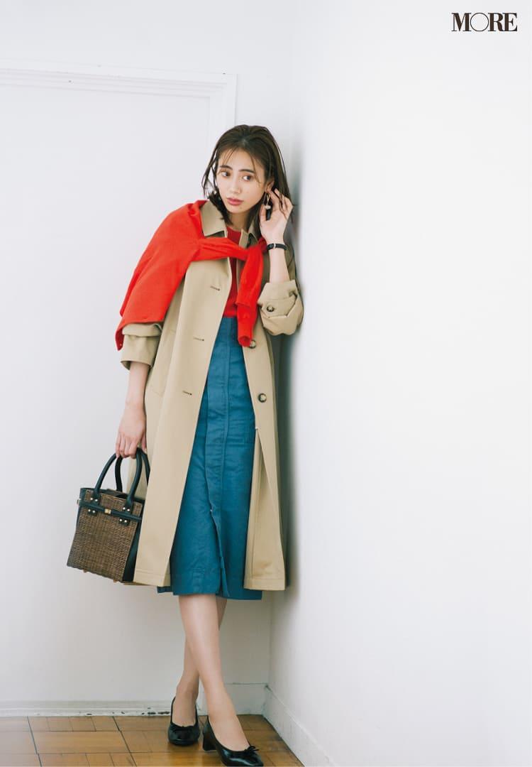 春服のトレンド【2020】特集 - 20代向け最新のレディースファッションコーデまとめ_10