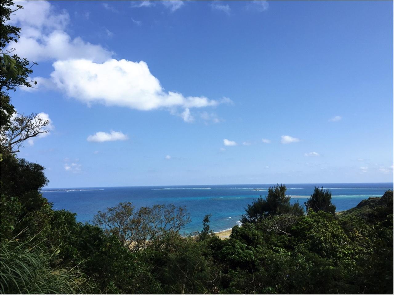 《沖縄旅行》沖縄でパワースポット巡りをするなら…斎場御嶽(せーふぁうたき)へ!_3