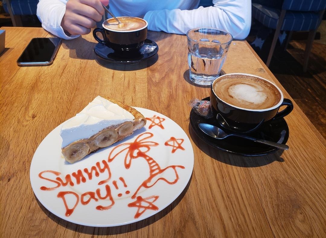 1日中楽しめる《 豊洲ららぽーと》におでかけしてきました。#ロンハーマンカフェ_1