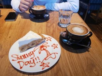1日中楽しめる《 豊洲ららぽーと》におでかけしてきました。#ロンハーマンカフェ