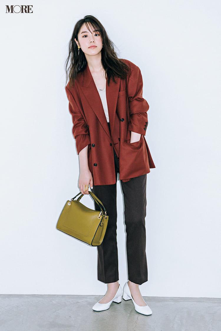 【最新】バッグ特集 - 『フルラ』など、20代女性が注目すべき新作や休日・仕事におすすめの人気ブランドのレディースバッグまとめ_21