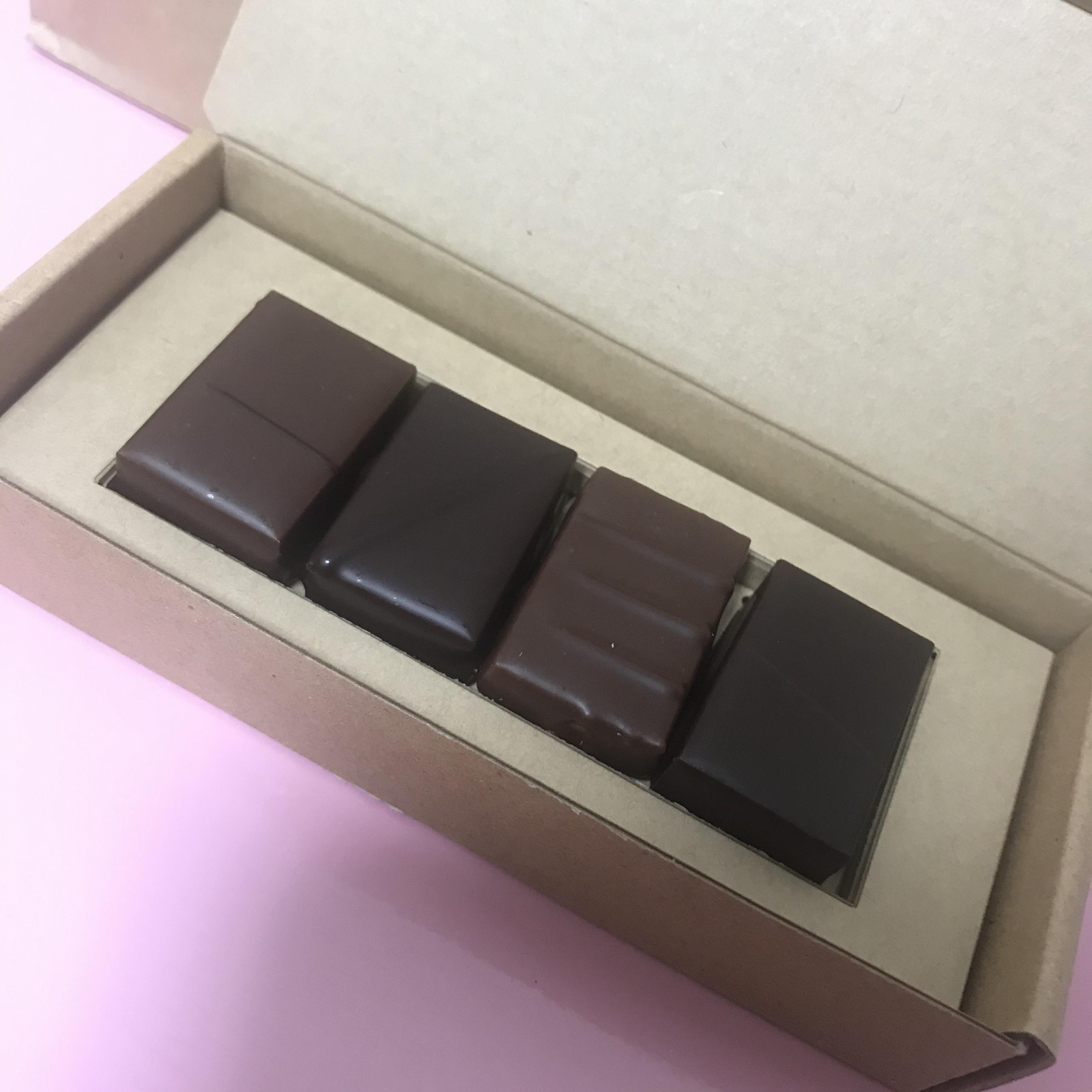 ♡Valentine2021♡バレンタインに絶対外さないご褒美チョコレート2021②_2