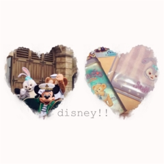 【Disney Sea】ダッフィーのお友だち、話題のステラ・ルー 会ってきました ♡♡ グッズも大公開!