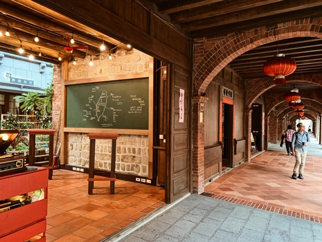 《台北のカフェ》レトロかわいい「迪化街」のおしゃれなカフェ&スイーツ店をご紹介♪【 #TOKYOPANDA のおすすめ台湾情報 】_2