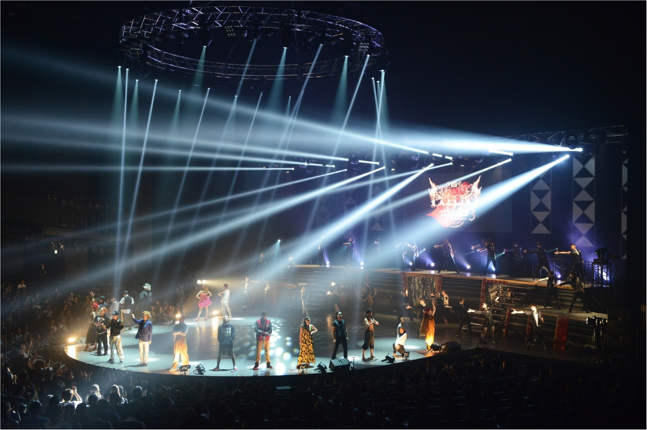 【審査結果一覧】Legend Tokyo終演!! 来年は大阪で新たなステージへ☆_10