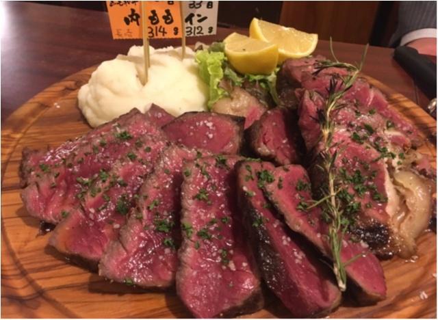 ここでしか食べられない!?生ベーコン。熟成肉。肉屋直営だからできる味がギュギュッと♡_8
