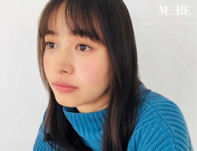 井桁弘恵は、あの撮影になると、哀愁が漂ってしまうらしい。【モデルのオフショット】_1