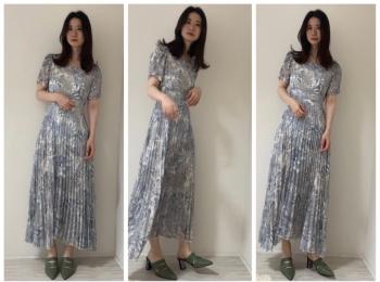 【プチプラファッション】ワンピースが2000円!?超激安アリエクおすすめ商品