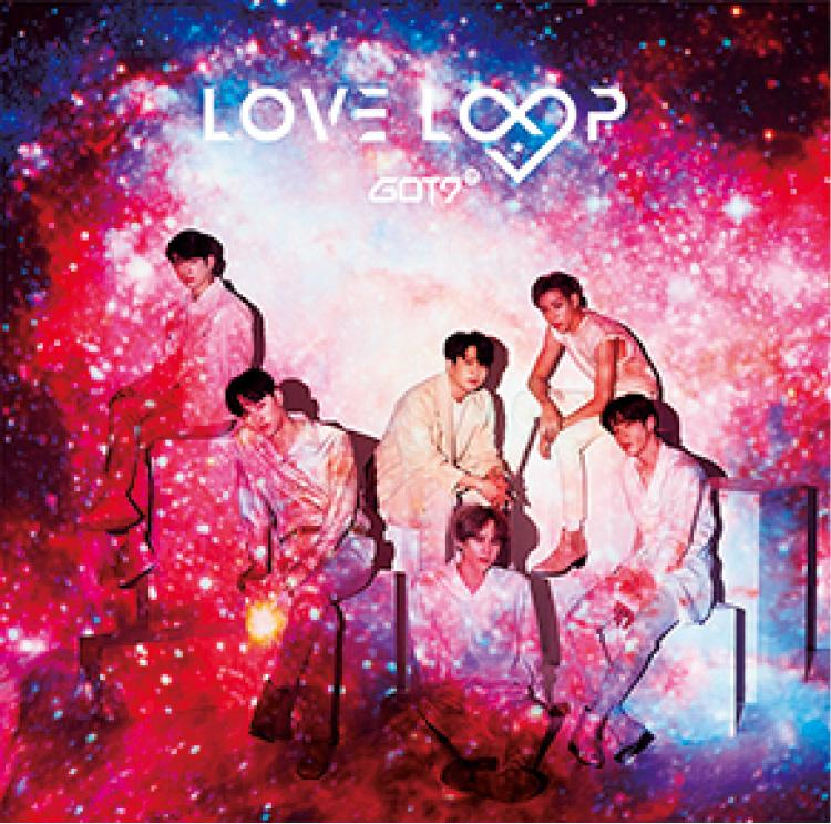 GOT7の最新ミニアルバム『LOVE LOOP』発売中!MVが必見な理由や、ジニョンいち推しの収録曲も教えます♡_3
