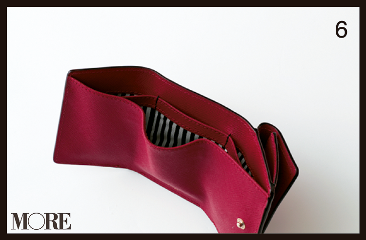 お財布の新調は「寅の日」がいいらしい! ステディブランドの新作を今こそチェック☆_4_6