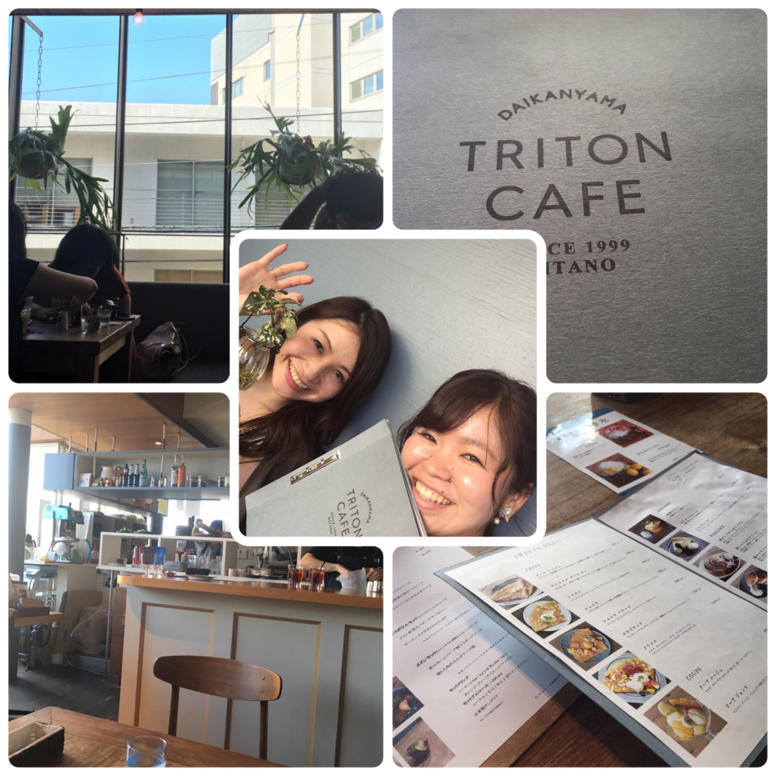 ♥カフェ巡り♥夏休みに行きたい!!代官山のカフェ♡_4