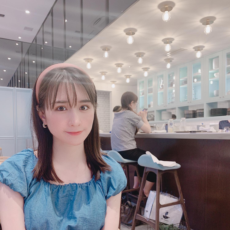 【FRUiT hanafru 】桃しか勝たん♡可愛すぎる山梨県桃のまるごとパフェレビュー_3
