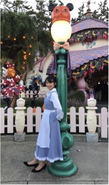 【ディズニーハロウィン】仮装初心者でも楽しめるフォトスポットを大紹介!_3