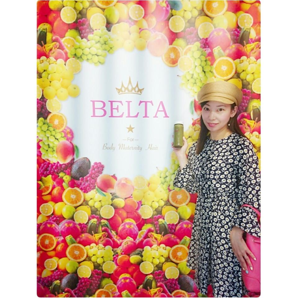 《22日まで♡》表参道でBELTAの美味しいフレッシュジュースが飲めるよ!!!_5