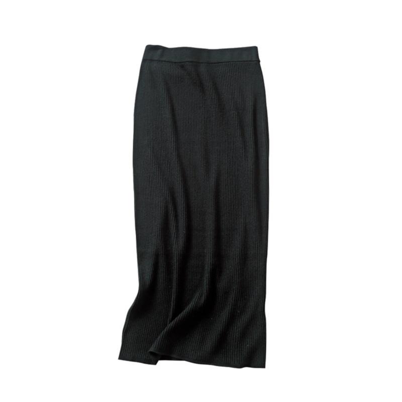 タイトなのに肉感カバー! 誰でもきれいに見えるスカートが『フラワーデイズ』から登場♡_1