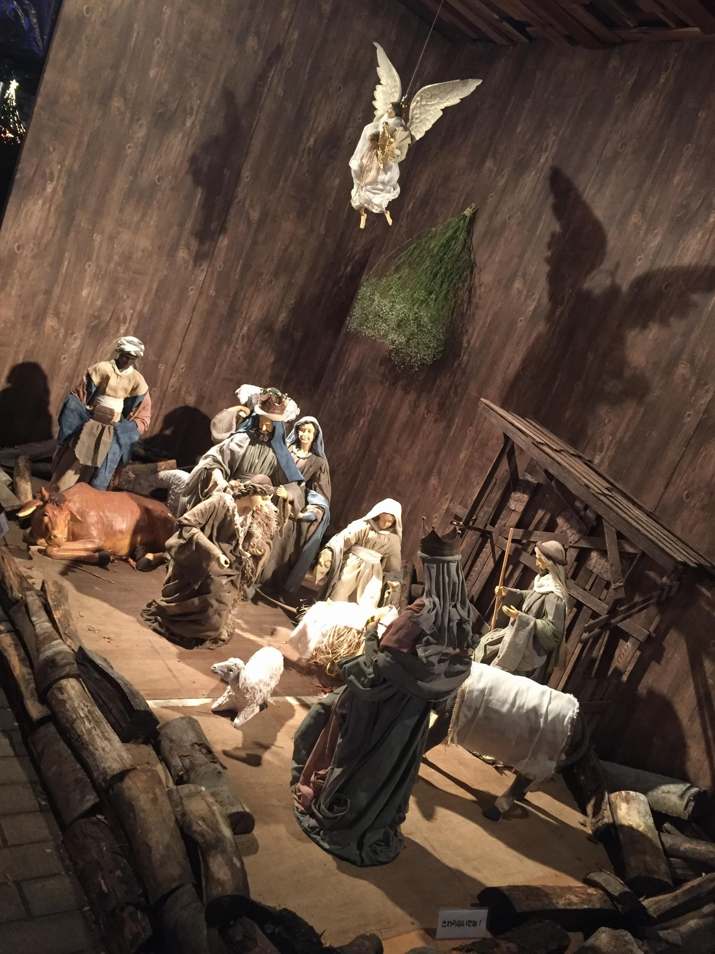 【*スタバでクリスマス*】を満喫するなら♪♪伝統的なお菓子と和のコラボを味わいたい♡_3