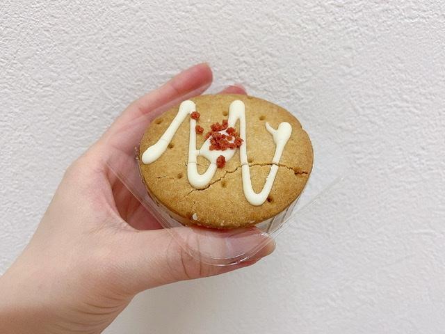 【おすすめいちごスイーツ】『セブンイレブン』新作クッキーサンドが美味しすぎる♡_2