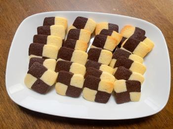 ❁OLの休日❁【お菓子を焼く】