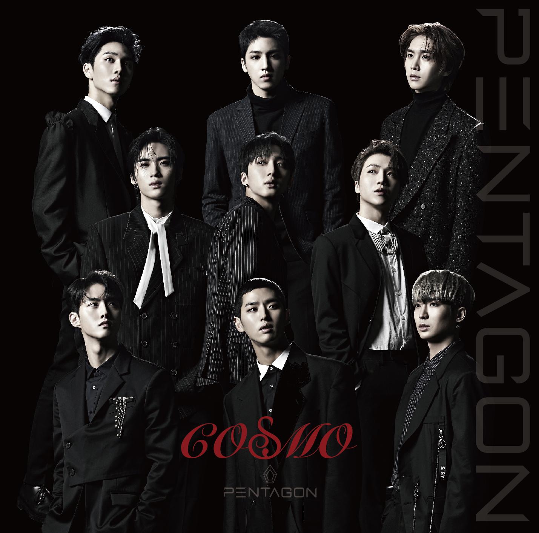 メンバー全員が作詞・作曲の才能を持つ、魅力のかたまり! 祝・日本メジャーデビュー「PENTAGON」を徹底解剖【インタビュー前編】_11