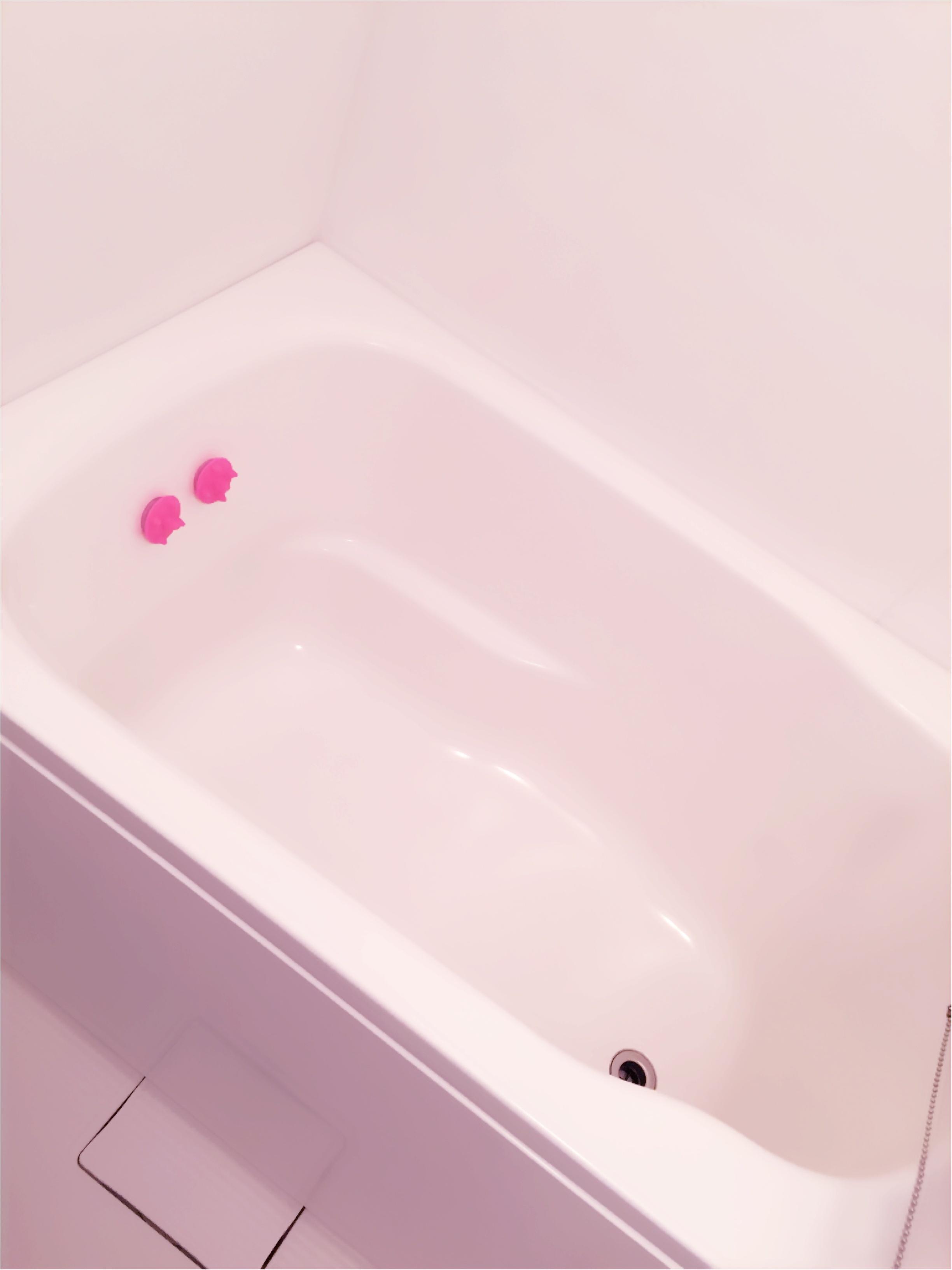 お風呂タイムを最高のマッサージタイムに♡_2