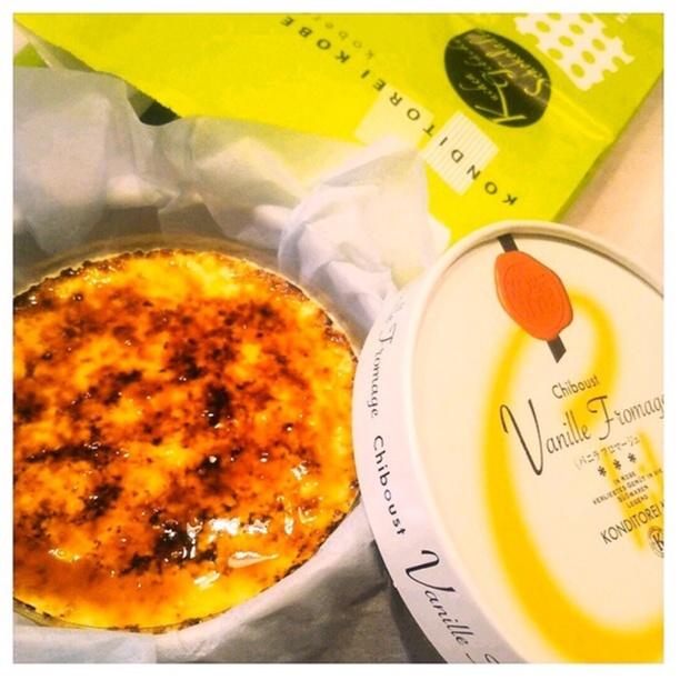 《*cheesecakeコレクション*》モンドセレクション金賞受賞の美味しさ✨コンディトライ神戸の人気No.1チーズケーキ_2