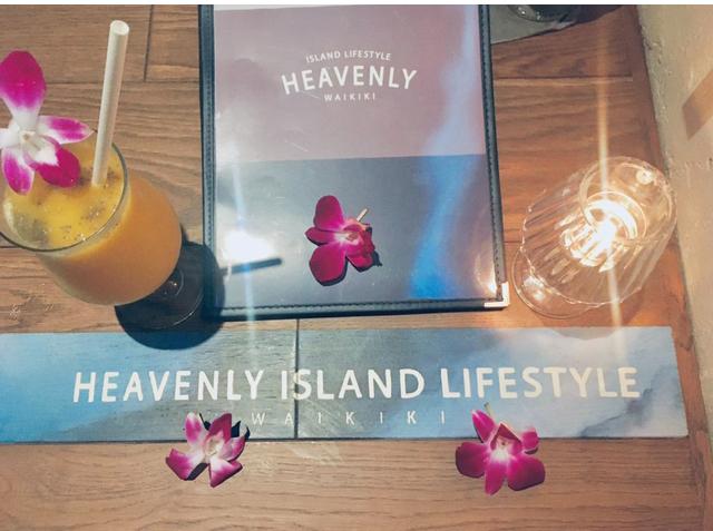 【日本初上陸】ハワイにあるダイニングが本日オープン!癒しの空間を♡_2