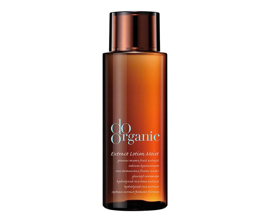 《Twitter フォロー&RTで応募》『do organic』の人気化粧水「エクストラクト ローション モイスト」のビックボトルを2名様に♡_1